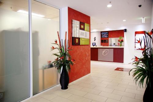 Cairns Central Apartments photo 8