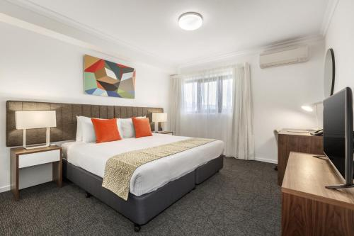 Quest Kelvin Grove Apartment Hotel photo 11
