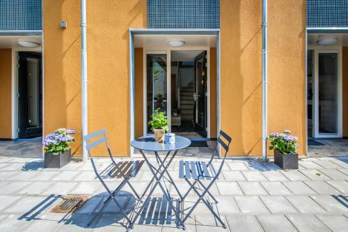 Plantage Garden Apartments photo 19