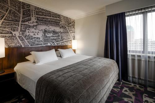 Babylon Hotel Den Haag (former Hampshire Hotel - Babylon Den Haag)