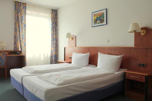 Hotel Zeil photo 25