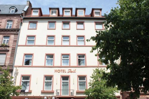 Hotel Zeil impression