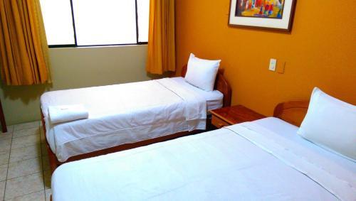 Hotel Costa Bella Photo
