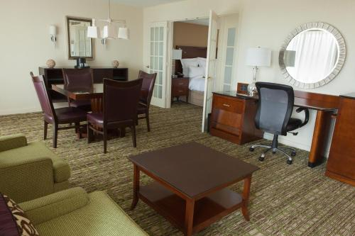 Marriott Hanover - Cedar Knolls, NJ 07981