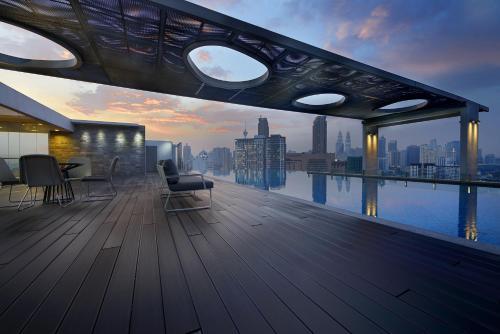 HotelD'Majestic Place by Swiss Garden, Kuala Lumpur