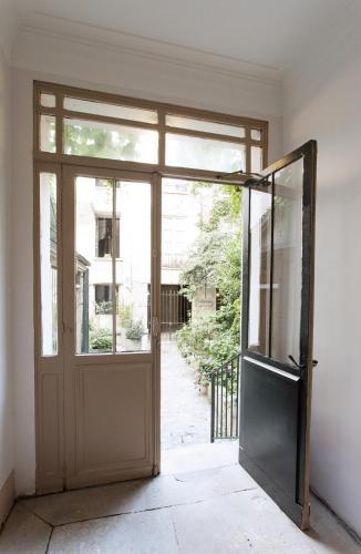 Paris Center Tournelle Suite - 5 guests photo 4
