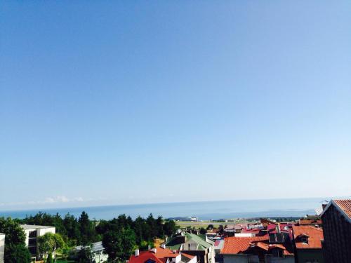 Trabzon Tuana Apartment yol tarifi