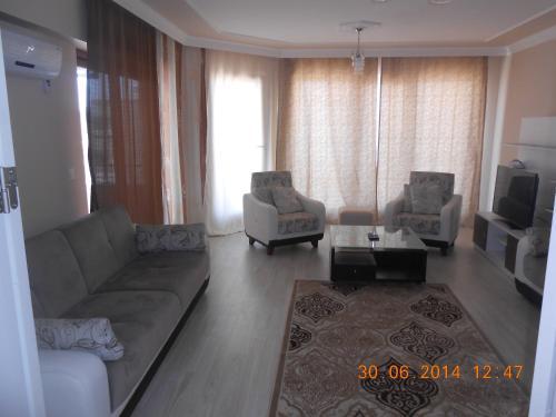 Trabzon Yapi-Form Penthouse Apart adres