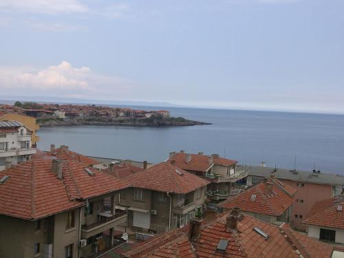 Cherry Sozopol Guest House