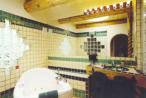 Touchstone Inn Photo