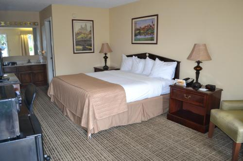 Quality Inn Jesup - Jesup, GA 31545