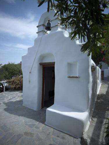 Hóra, Róhari district, 84700, Mýkonos, Greece.