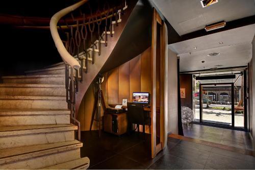 Wilson Boutique Hotel photo 23
