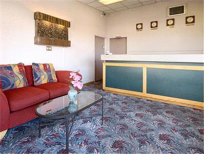 Yakima Valley Inn - Yakima, WA 98901