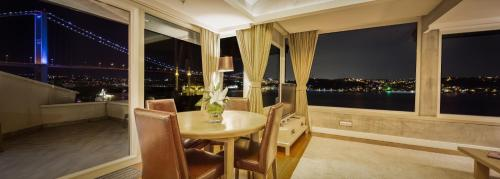 Radisson Blu Bosphorus Hotel photo 35