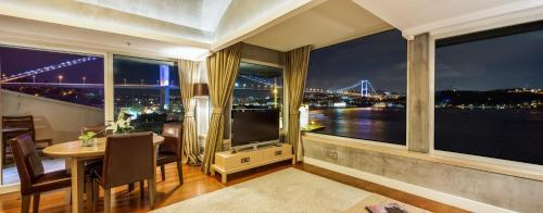 Radisson Blu Bosphorus Hotel photo 37