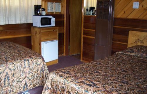 Toiyabe Motel Photo