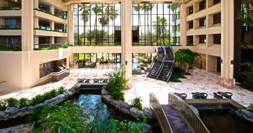 Embassy Suites Hotel Palm Beach Gardens Pga Blvd.