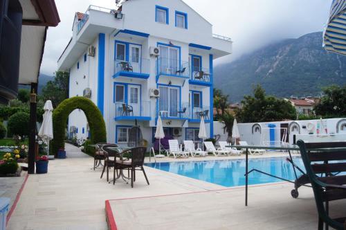 Oludeniz Forever Hotel indirim kuponu