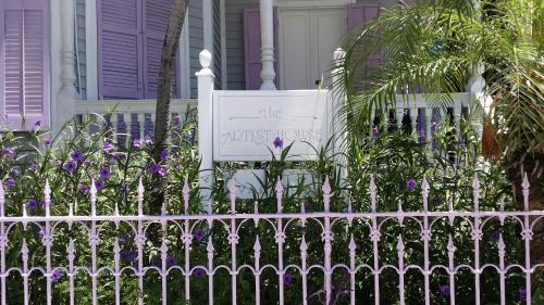 The Artist House - Key West, FL 33040