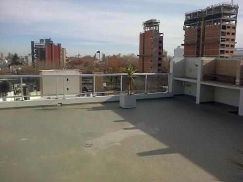 Apartamento Calle 11 Photo