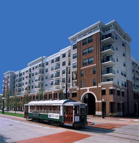 Oakwood Dallas Uptown Photo