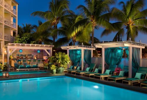 Ocean Key Resort Amp Spa Hotel Review Key West Florida