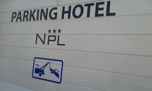 Hotel Prince de Liege photo 4