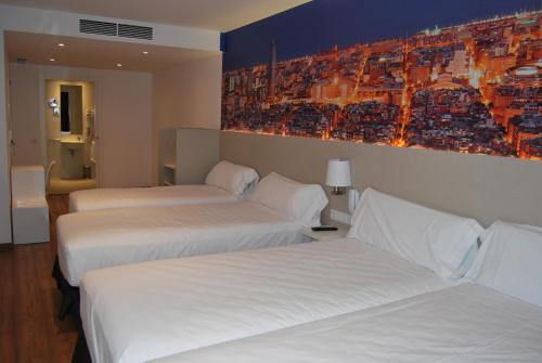Hotel BestPrice Gracia photo 9