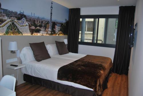 Hotel BestPrice Gracia photo 13