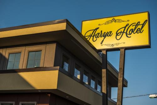 Aarya Hotel By Niagara Fashion Outlets
