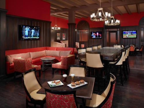 The Dearborn Inn A Marriott Hotel