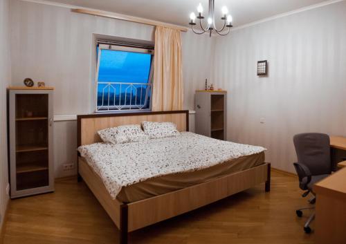 Хостел Luxury, Москва