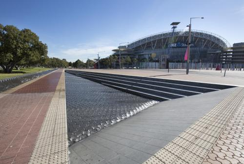 ibis Sydney Olympic Park photo 36