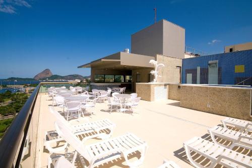 Hotel Atlântico Business Centro