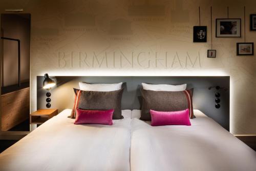 pentahotel Birmingham photo 29