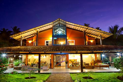Foto de Hotel Karapitangui