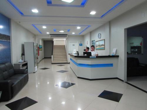 Foto de Tapajós Center Hotel
