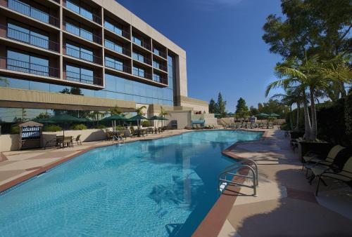 Hilton Orange County/Costa Mesa Photo