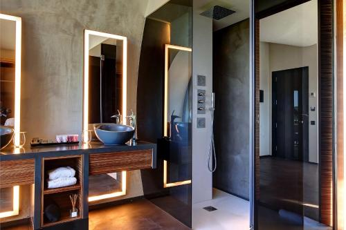 Suite Deluxe Mastinell Cava & Boutique Hotel by Olivia Hotels Collection 12