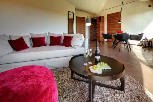 Suite Deluxe Mastinell Cava & Boutique Hotel by Olivia Hotels Collection 4
