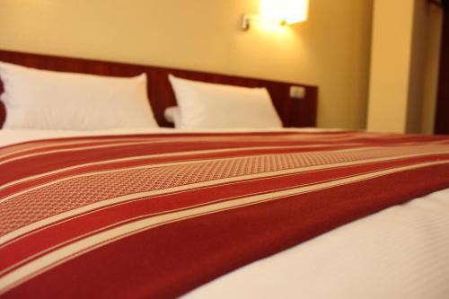 Cabo Nichtraucher-Hotel photo 14