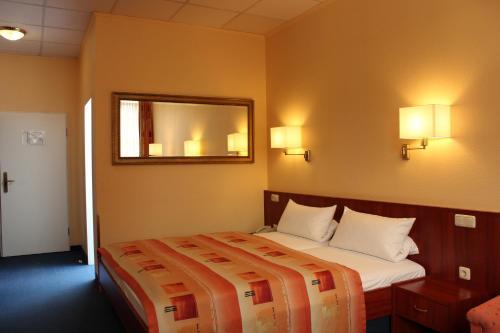 Cabo Nichtraucher-Hotel photo 35
