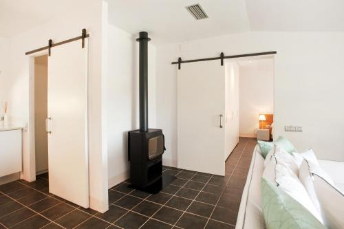 Villa Deluxe de 1 dormitorio Mas Falgarona 9