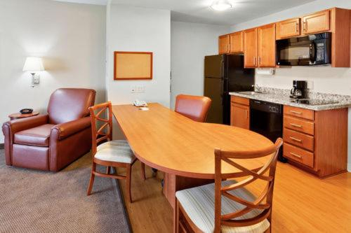 Candlewood Suites Hazleton