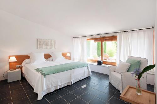 Villa Deluxe de 1 dormitorio Mas Falgarona 7