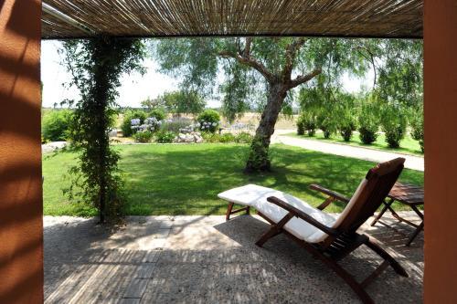 Villa Deluxe de 1 dormitorio Mas Falgarona 8