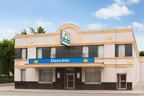 Days Inn Toronto East Beaches photo 11