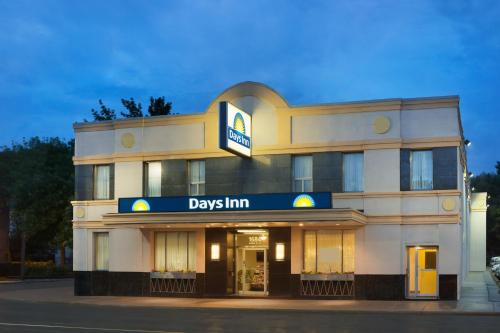 Days Inn Toronto East Beaches photo 14