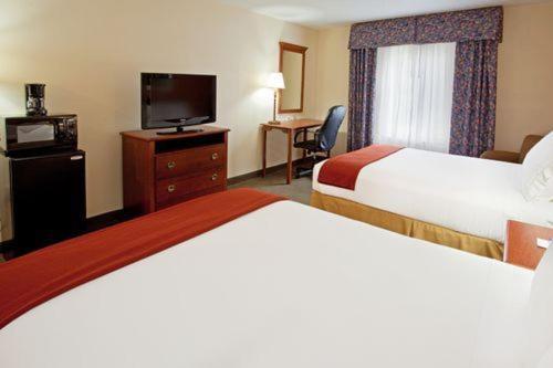 Holiday Inn Express Hotel & Suites Houston - Kingwood